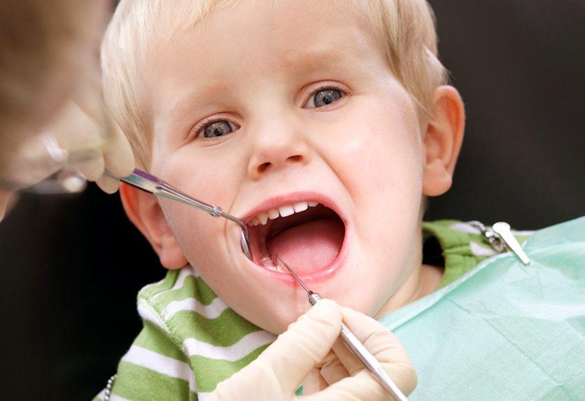 Fachgerechte und einfühlsame Versorgung für Kinder